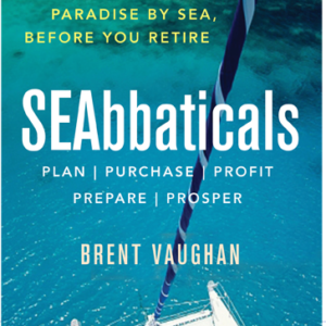 SEAbbaticals cover