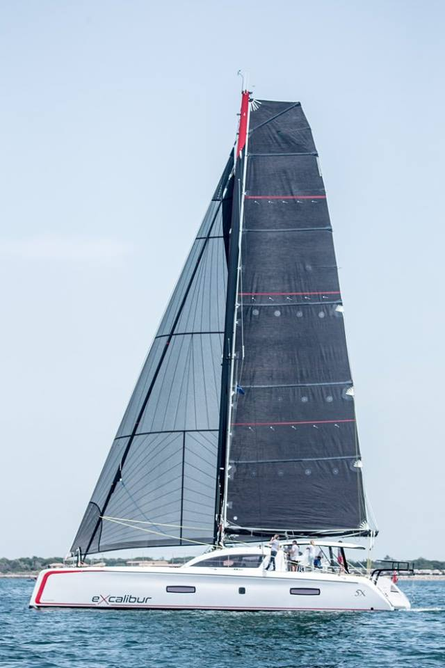Outremer 5X 'Excalibur'
