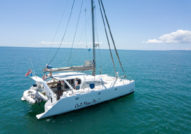 Grainger 433XC Catamaran