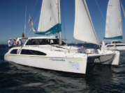 Seawind 1160 Syndicate