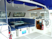 Seawind 1000XL Catamaran