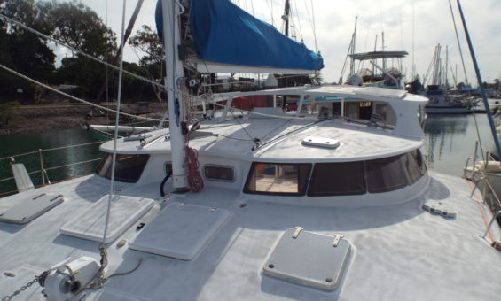 Crowther Windspeed 40