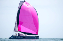 Outremer 4X