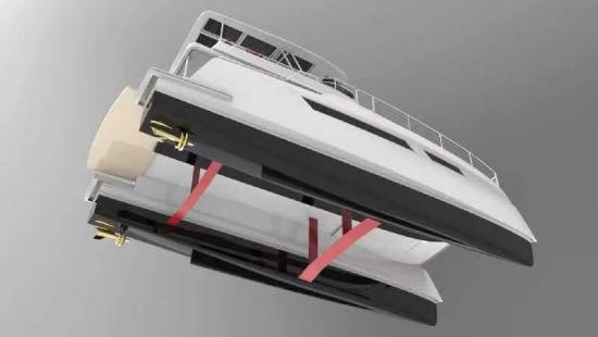LR 44 Performance hull